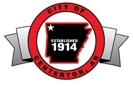 City of Centerton  Arkansas - A Place to Call Home...
